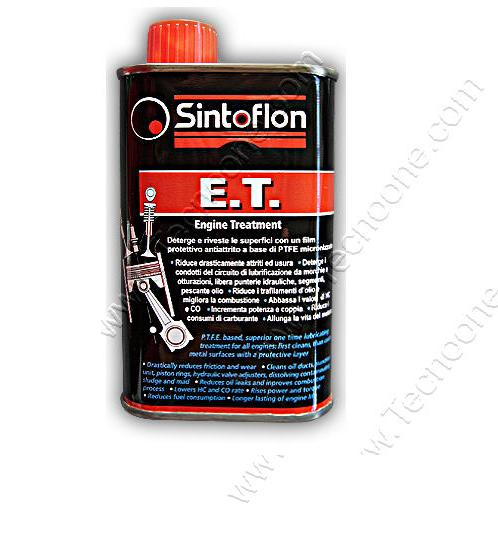 ET ENGINE TREATMENT 250 ml